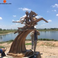 tuong_dong_thanh_giong_1m33.jpg